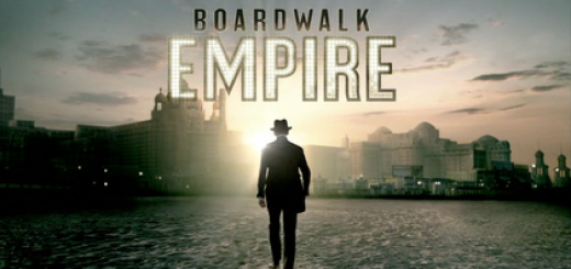 Board Walk Empire