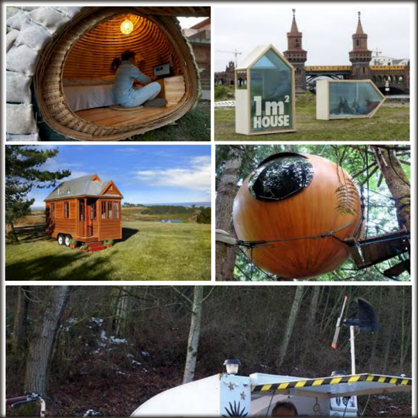 top 9 smallest homes in the world trending posts - Smallest House In The World 2014