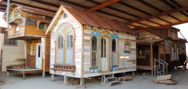 tiny texas houses - Smallest House In The World 2014