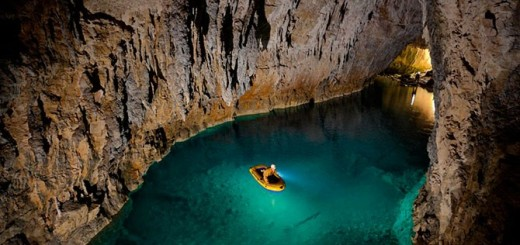 Top 10 Deepest Caves in the World