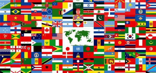 Top 15 Prettiest Flags in the World