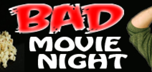 Top 5 Bad Movies We Love To Watch
