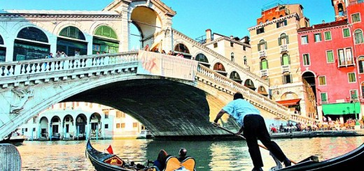 Top 6 Romantic Cities in the World