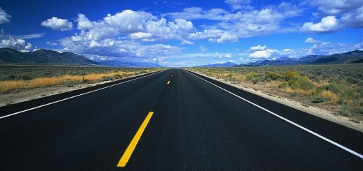 Top 7 Longest Roads in the World