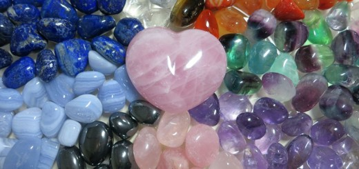 Top 8 Healing Crystals and Their Meaning