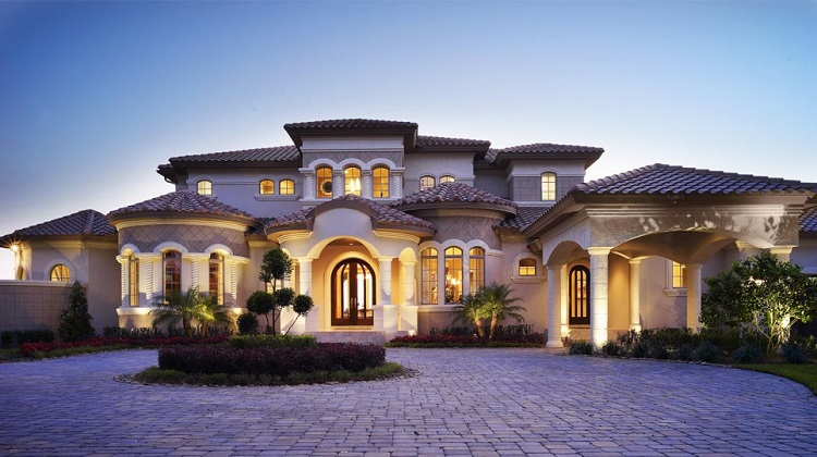 luxurious houses.  Top 5 Most Luxurious Houses Trending Posts