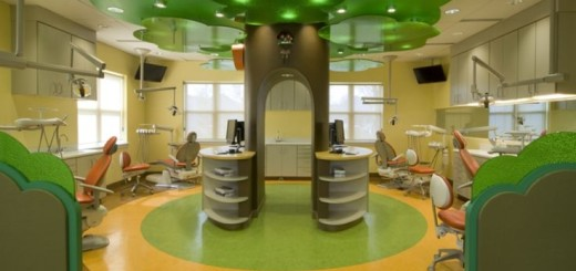 Top 6 Most Interesting Dental Offices