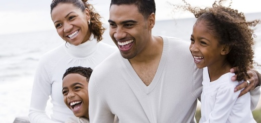 How downtime is beneficial for the family