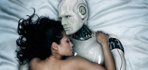 One in Five British Wants to Have an Intimate Relationship with a Robot