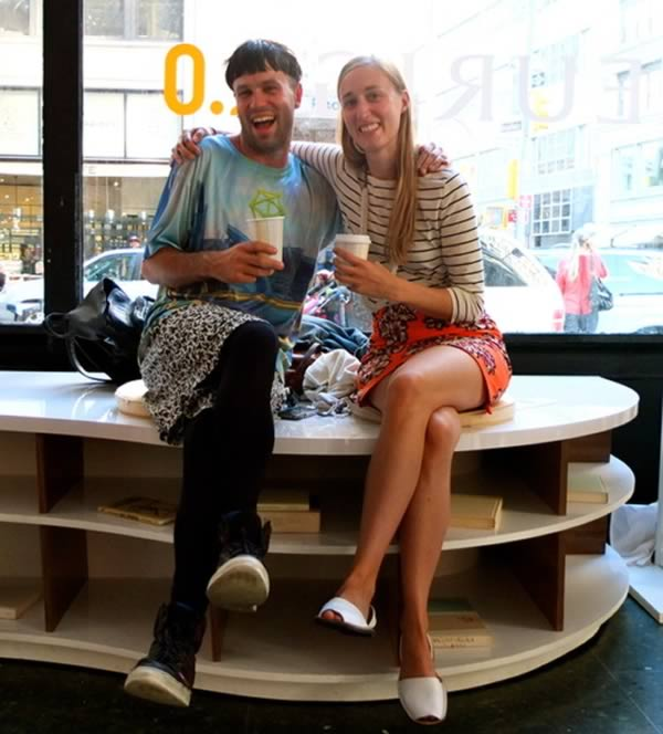 Australian Man on a Personal Quest to Have Coffee with his 1,088 Facebook Friends