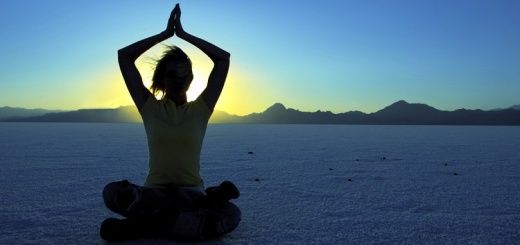 Amazing benefits of meditation recommended by Yoga Gurus