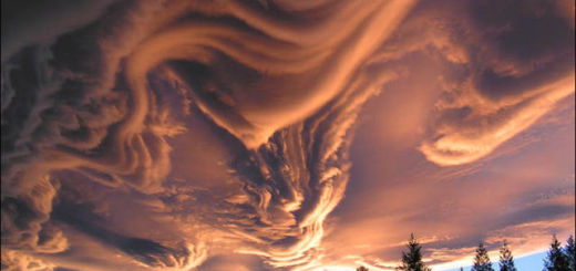 Weather Phenomenon That will Blow Your Mind