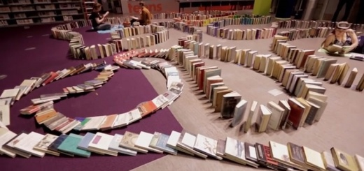 Top 10 longest books in the world