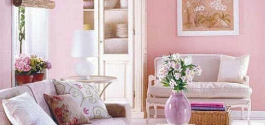 How to decorate your home in the most beautiful ways.