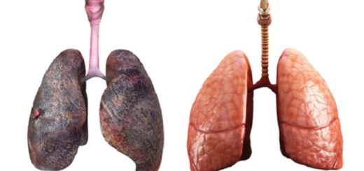 Clean your lungs within A week.