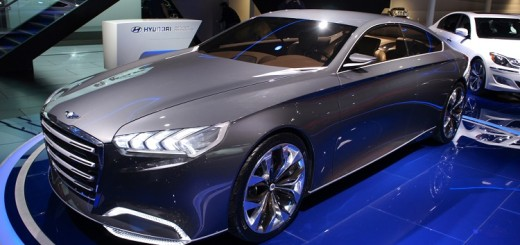 Detroit car show 2015 – check these beauties out