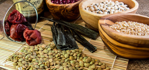 Everything you need to know about macrobiotics
