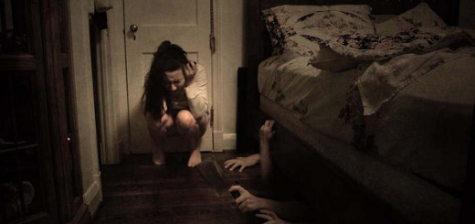 After this you will definitely check for monsters under your bed