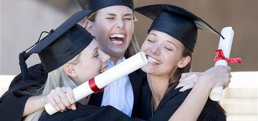10 Worth reading advices for recent college graduates