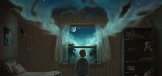 Weird facts about dreams