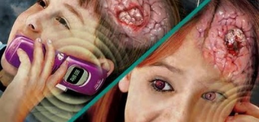 Cell phone radiations can be severely destructive to our brain cells