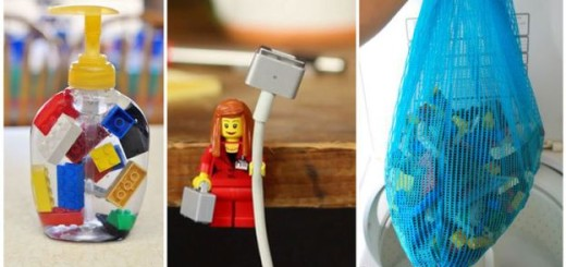 Check out these Lego creations and turn your Imaginations into reality