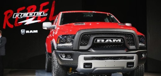 Check out the 8 hottest trucks and SUVs of 2016, gearing up to hit the road soon.