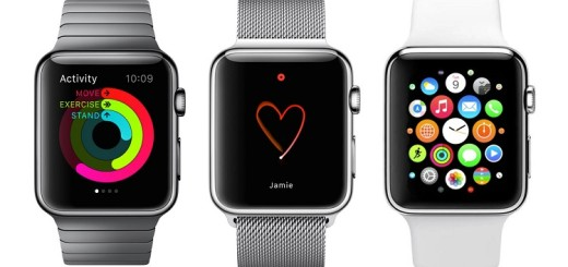 Smartwatches which you need to consider apart from Apple watch