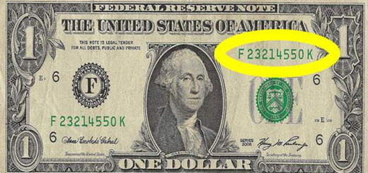 Your $1 bill could be your lottery ticket!