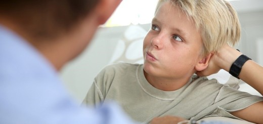 Reasons for Your child's misbehavior and how to deal with it