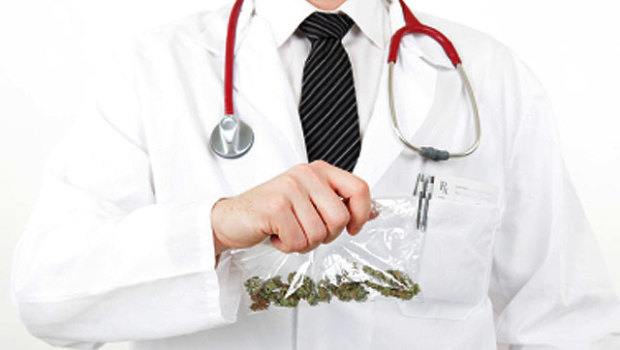 Medical opinion on Cannabis oil usage