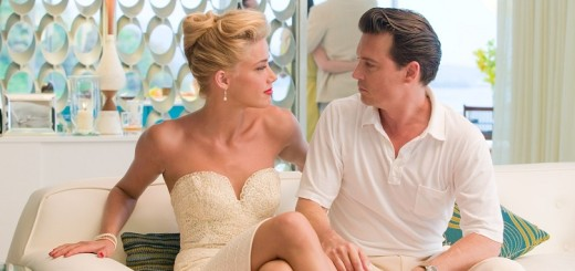 Movies the ruined celebrities relationships badly