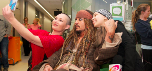 10 Surprising facts about Johnny Depp that you probably did not know