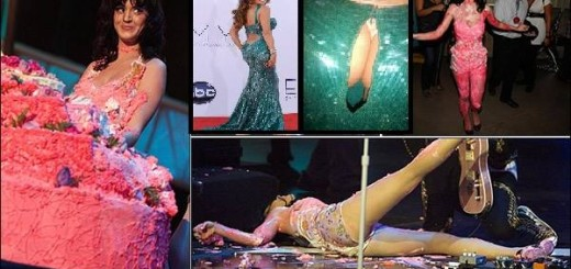 8 Most Awkward Celebrity Moments