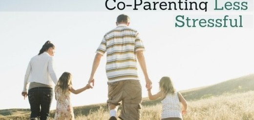 5 Tips to make co-parenting an easy task