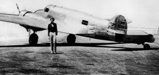 9 Airplanes that vanished without any trace