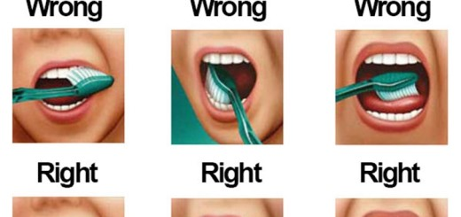 Well it turns out that we have brushing our teeth the wrong time for so long