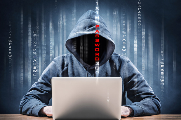 Who are the hackers?