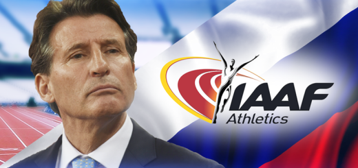 Athletics doping leads Russia into provisional suspension by IAAF