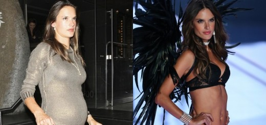 10 Celebrity moms who looked amazing post pregnancy and gave us major goals!