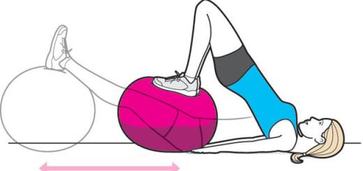 6 Exercises to strengthen your knee and to keep you away from knee pain