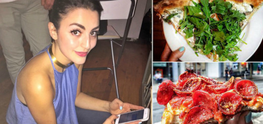 Eating pizza for a week made this woman lose weight! And that too, 5 pounds! Unbelievable, right?