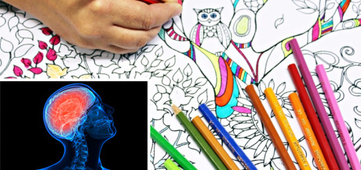 Findings reveal that coloring books can help in naturally reducing cancer symptoms among patients