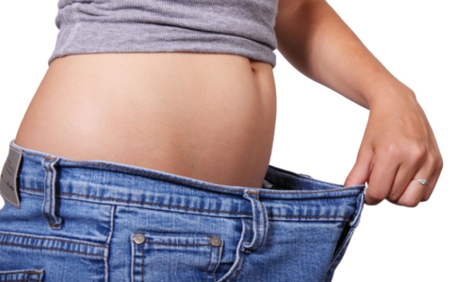 Keep your weight loss in check