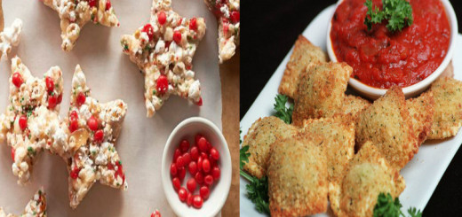 Make your taste buds tingle this festive season with these five simple Christmas recipes!
