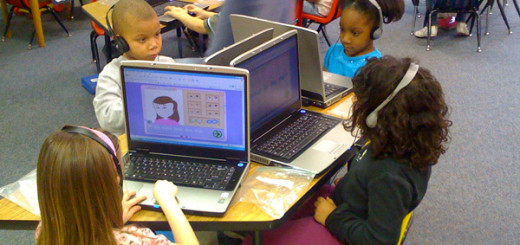 More technology in schools doesn't guarantee smartness in kids
