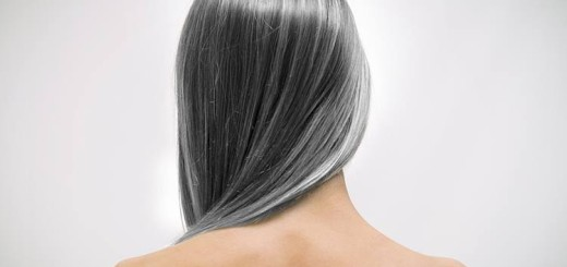 Some people get grey hair at an early age. Take a look at why does this happen?