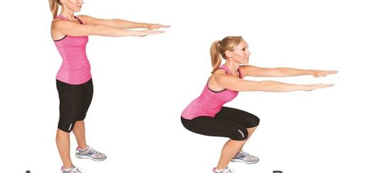 The must try abs, thighs and butt workout that needs just 15 minutes from your busy schedule