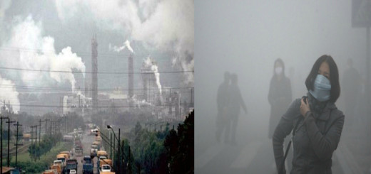 Air pollution poses a major threat to Global health. Read how