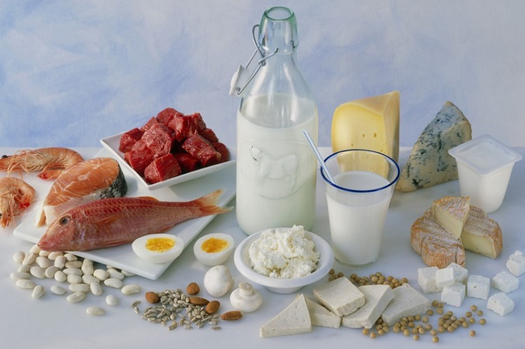 Foods To Eat While Undergoing Chemotherapy